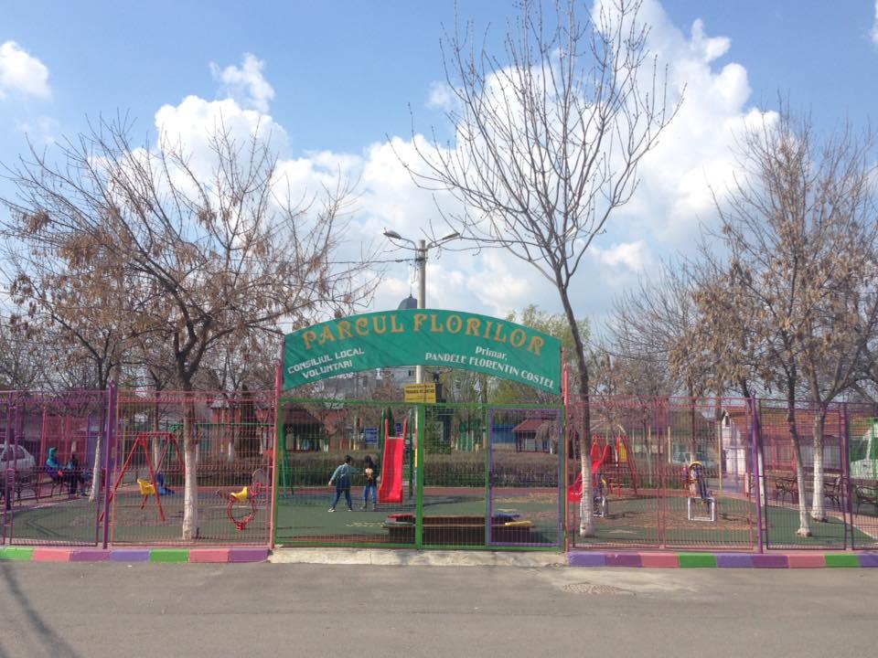 Parcul Florilor
