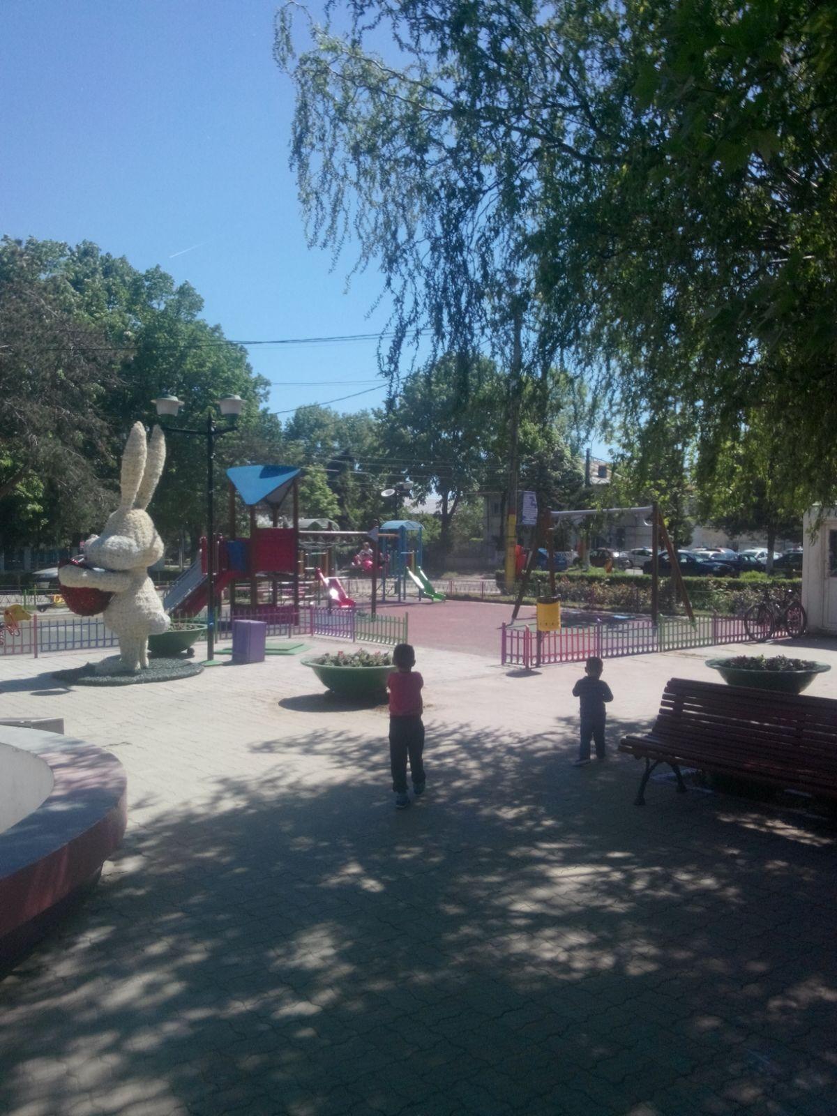 Parcul Tudor Vladimirescu