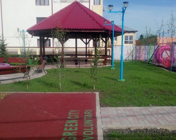 Parcul Negro Pontes